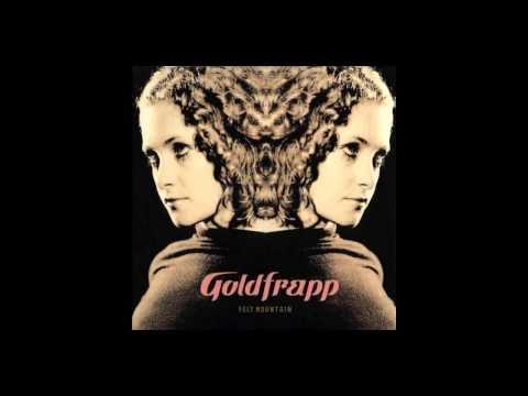 אלבום הבכורה של גולדפראפ