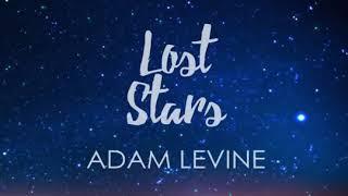 adam levine lost stars download