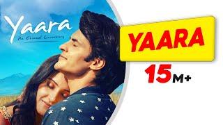 Yaara | Javed Ali | Aakanksha Sharma | Raajeev Walia | Ravi Bhatia | Latest Hindi Love Songs 2021