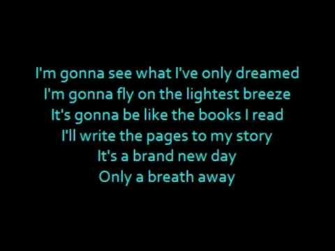 Barbie movie song: Only a breath away