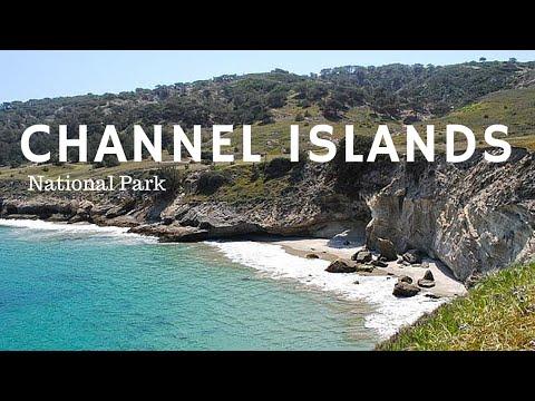 SANTA CRUZ ISLAND AND CHANNEL ISLAND NATIONAL PARK TOUR