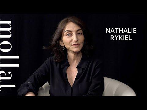 Nathalie Rykiel - Talisman à l'usage des mères et des filles