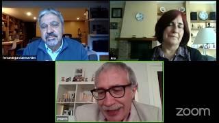 Entrevista Ana Garcia y Fernando Garcia Benavides