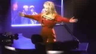 """Dolly Parton """"Straight Talk"""""""
