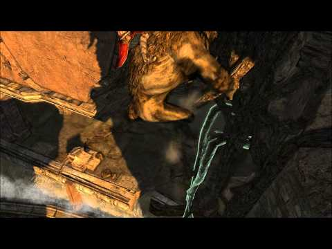 Castlevania  Lords Of Shadow Chapter 3 Location 1 The Three Towers Mp3