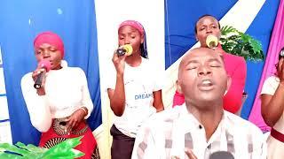 Unastahili kuabudiwa by Njenga ministers