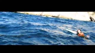 "Trailer ""The sea is mine"" by Dictaphone"