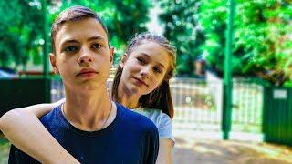 ЛЮБОВЬ В ЛЕТНЕМ ЛАГЕРЕ!! (Крутые Детки) Cool Kids