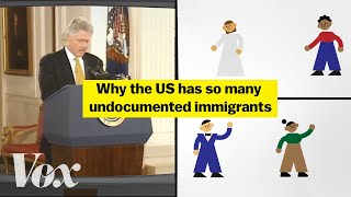 The law that broke US immigration