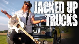 Glenn Poland - Jacked Up Trucks