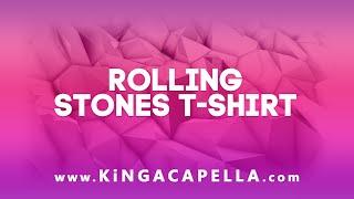 Dada Life - Rolling Stones T-shirt (Studio Acapella)