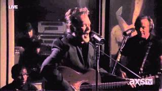 Authority Song John Mellencamp iHeartRadio Icons Live 09 27 2014