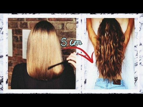 Środki i metody dla wzrostu włosów