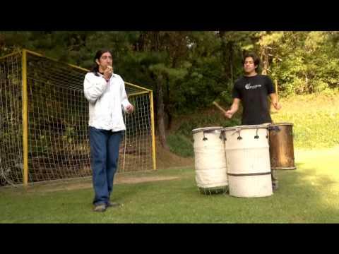 Isaak Tumbao SIlbato de Samba