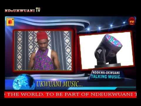 UKWUANI MUSIC YESTERDAY/TODAY - UBULU