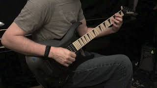 """Makes Me Wanna Sing"" by Stryper (Full Guitar Cover)"