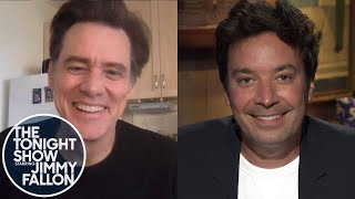 Jim Carrey Inherited Rodney Dangerfield's Pot Pipe