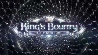 VideoImage1 King's Bounty: Dark Side
