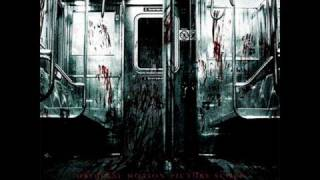 Midnight Meat Train - Track 3 - Leon's Scary Dream