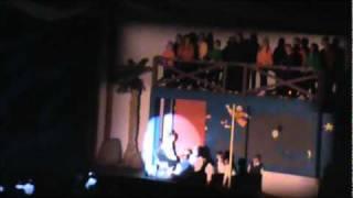 Entr'acte & A Pharaoh's Story