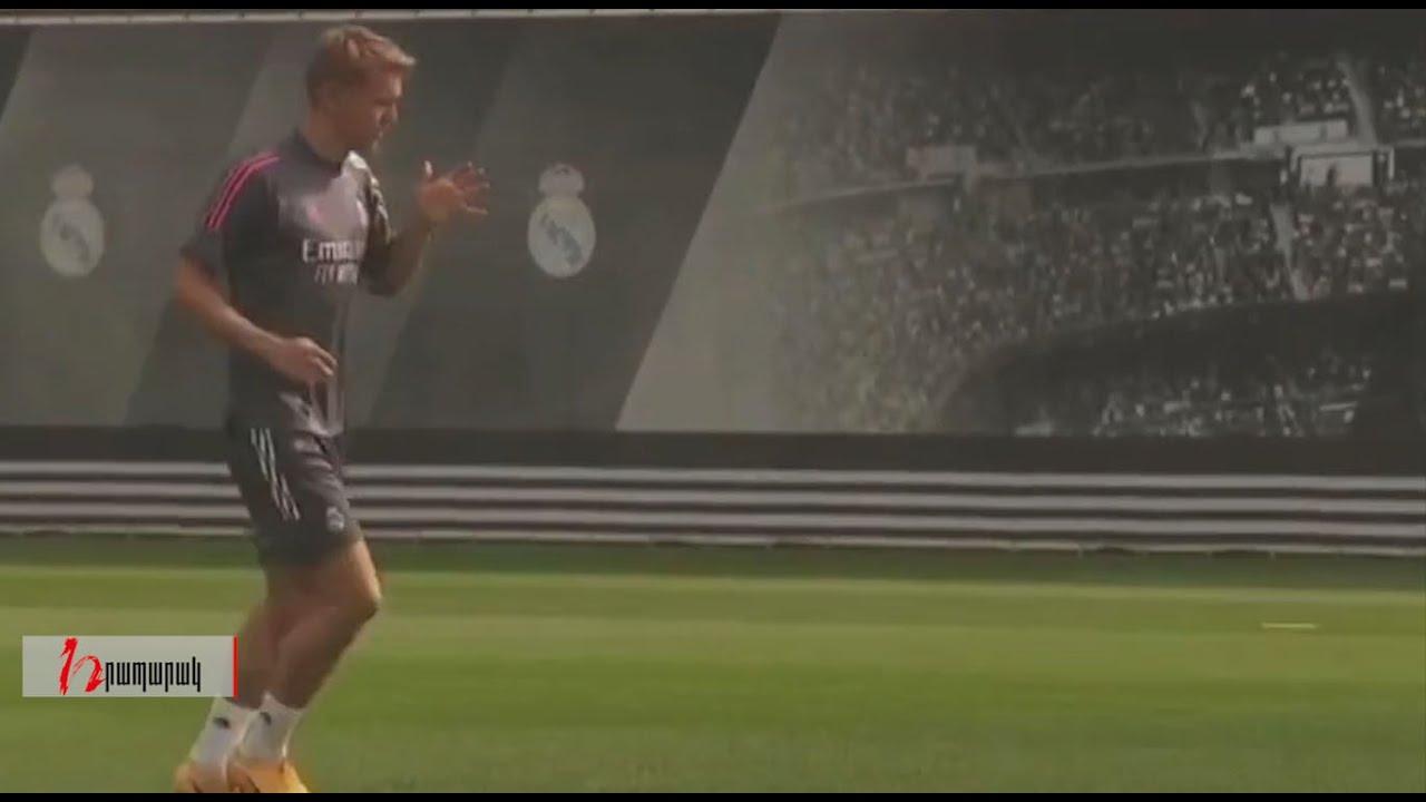 Մադրիդի «Ռեալը» օրերս լքելու է ևս մի քանի ֆուտբոլիստ