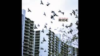 Ride - Vapour Trail