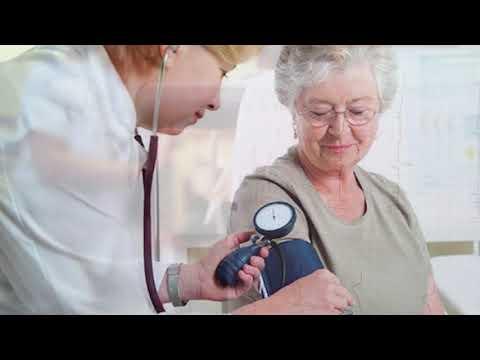 Hipertenzija, grčevi želuca