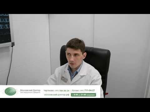 Анализы предстательной железы