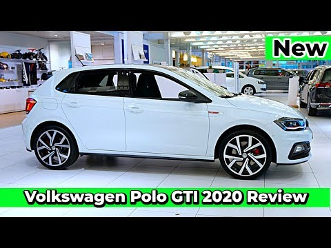 New VW Polo GTI 2020 Review Interior Exterior