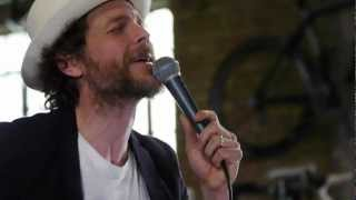 Jovanotti - Bella (Live on KEXP)