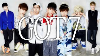 Introducing GOT7 | Member Profiles [Voices, Faces, MV]