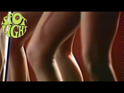 The Three Degrees - Dirty Ol' Man (Austrian TV, 1975)