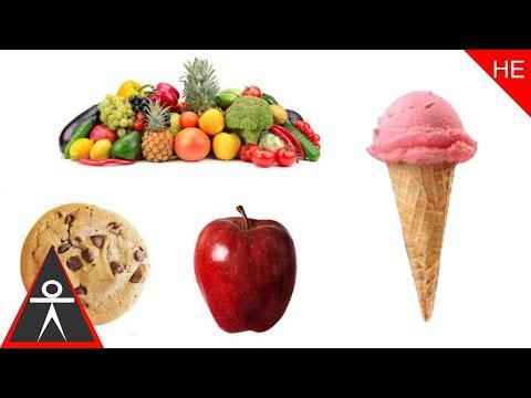 Video 3 Ways to Eat Sugar in a Healthy Way