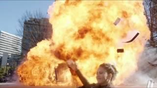 Angus MacGyver  Burn It Down