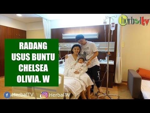 Video Chelsea Olivia WIjaya Terkena Radang Usus Buntu, Seperti Apa Gejala dan Penyebabnya?