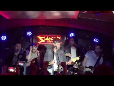 Alfred García - Volver a empezar - Sala Sidecar, 1016 Tour Secret Show
