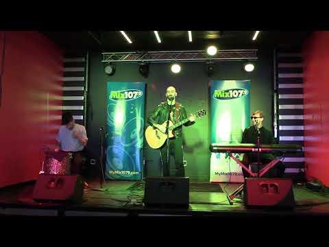 X-Ambassadors - Ahead of Myself (LIVE) - 91X San Diego
