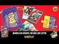 Covil Dos Jogos Gameplay Manopla Do Infinito: Um Jogo L