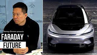 "How ""Tesla Killer"" Faraday Future Went Bankrupt"