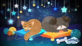 Bedtime Lullaby - Baby Sleep Music, Sleeping music (They're sleeping - Moody Field)