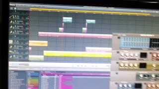 Using Celldweller Sonix vol. 01 (Magix Music Maker)