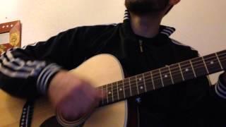 Gelevera Deresi Gitar (Ridvan)