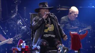 AC/DC - Shoot To Thrill (Live in Lisbon 07.05.16) HD
