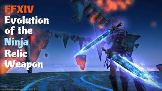 improving the reputation of ffxiv ninjas one dungeon a at time