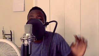 Chris Brown - Where She Is (Home) Cover