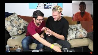 TIN CAN CHALLENGE BY SUPERFRUIT REACTION