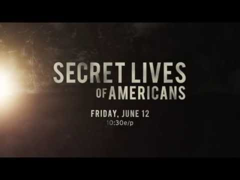 "Secret Lives of Americans on Pivot (""We All"" Trailer)"