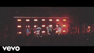 PRETTYMUCH   Solita (Live From Scala London)