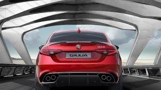 Fantastic - Alfa Romeo Production