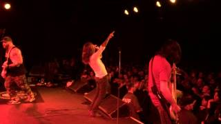 Every Time I Die - Off Broadway - The Glasshouse - Pomona, CA - Nov 16,2014